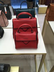 Скидки -70 шикарные сумки B14 Coccinelle