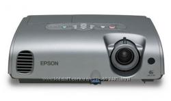 Домашний кинотеатр  проектор Epson EMP-62 в отличном состоянии для фильмов