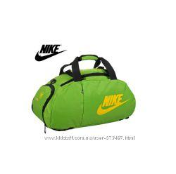 Сумка трансформер Nike.