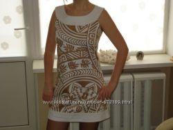 Платье фирмы Blanco.