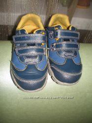 Как новые Кожаные кроссовки Clarks
