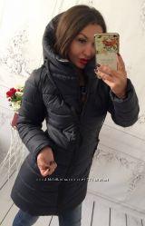 Женская курточка Уголок