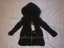 Куртка на девочку ZEPLIN, демисезон, 1-2 года