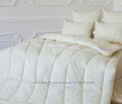 Антиаллергенное Одеяло Wool Classic, ТМ Идея