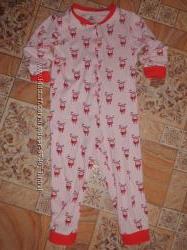 187e2136a563 человечек слип, 25 грн. Детские пижамы и ночнушки купить Мариуполь ...