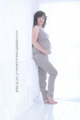 Итальянский комбинезон для беременных Очень крутой