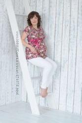 Туничка для беременных GeBe