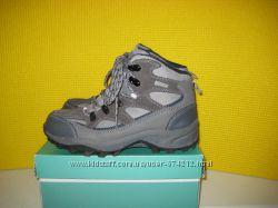 Ботинки термо Crane TenTex Англия 37 размер, по стельке 24 см. Кожаные, Зимни
