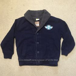Куртка Crazy8 Размер L 8-10 лет  шерпа