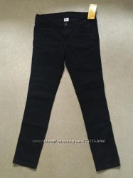 Джинсы Skinny черные H M размер 3030