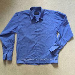 Рубашка Pharaon состояние новой ворот 33-34см