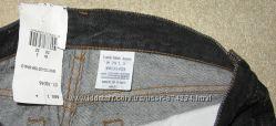 Джинсы Calvin Klein черные размер 29 х 32 Оригинал