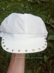 Женская новая кепка. Фирменная