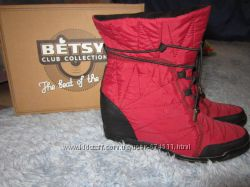 Ботинки BETSY37р на 36-36-5
