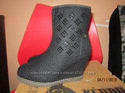 Ботильоны, ботинки KEDDO 37