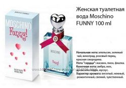 Moschino Funny Moschino