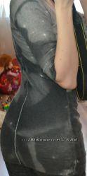 Платье-туничка Diesel XS, оригинал