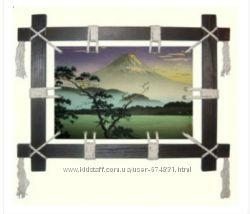 Картина на холсте Пейзаж