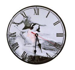 Часы настенные Симпатия