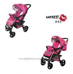 Коляска прогулочная Baciuzzi B8. 4 new