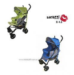 Коляска прогулочная Baciuzzi B4. 6