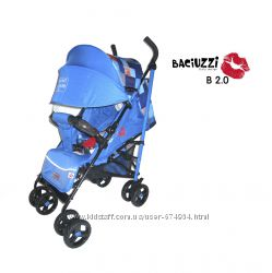 Коляска прогулочная Baciuzzi B2. 0