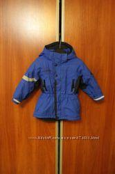 Детская термо куртка Columbia, 2 года, 2Т