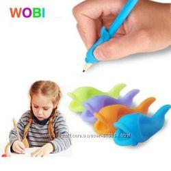 Тренажер для письма. Учимся держать ручку.  Укрпочта бесплатно от 6 шт.