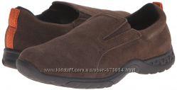 Туфли-кроссовки, мокасины Columbia размер 1 наш 32 Стелька 20, 5 см