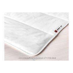 Одеяло ИКЕА 200х220 см тонкое