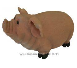 Декоративная свинка большая