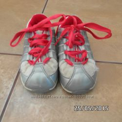 Красовочки  Nike  для маленькой модницы