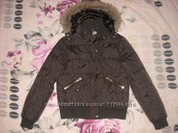 Куртка FlashLights Германия размер S-XS качество-супер пуховик