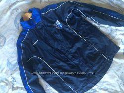Новая деми куртка ветровка Prostar размер S-XS