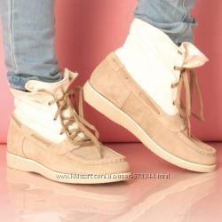 Ботинки Timberland женские 37-38. Оригинал
