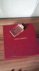 Dolce&Gabbana 25 мл