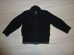 Кофта, куртка, флис детский ADIDAS  Адидас 98-104 см,  3А