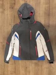 женская лыжная курточка