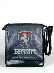 ����� ������� � �������� Ferrari