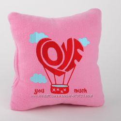 Гламурные подушки