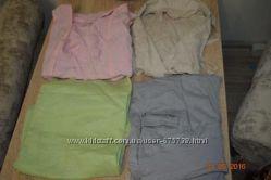 Одежда для беременных лето. Пакет - 4 вещи