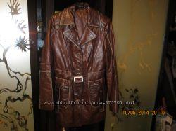 куртка натуральная кожа Valencia pM