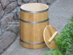 Кадка дубовая для солений