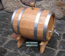 Дубовые бочки для вина, коньяка, виски и других напитков. Производство, про