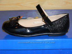 ВЕНГРИЯ  Отличные лаковые туфельки В Наличии