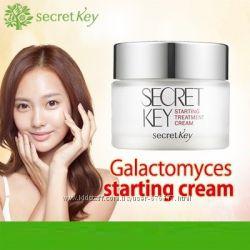 Лечебный омолаживающий крем Secret Key Starting Treatment Cream