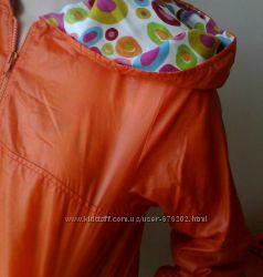 Куртка вітровка дощовик agatha ruiz de la prada. Іспанія.