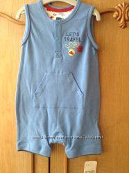 Дитячий пісочник для хлопчика, футболка, реглан