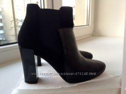 Очень стильные, удобные и красивые ботинки
