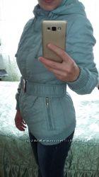 Демисезонная куртка, деми куртка